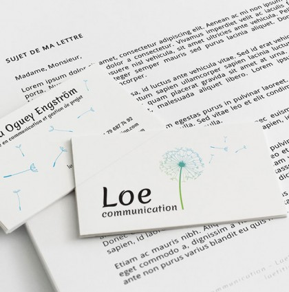 Loe Communication
